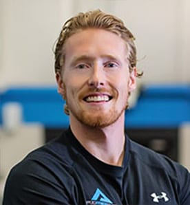 Nate Langley - Applied Fitness Solutions